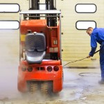 Forklift Cleaning And Forklift Maintenance Toronto