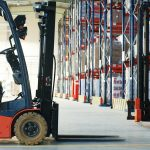 Rent Forklift In Toronto