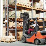 Rent Buy Lease Repair Toyota Forklift Toronto